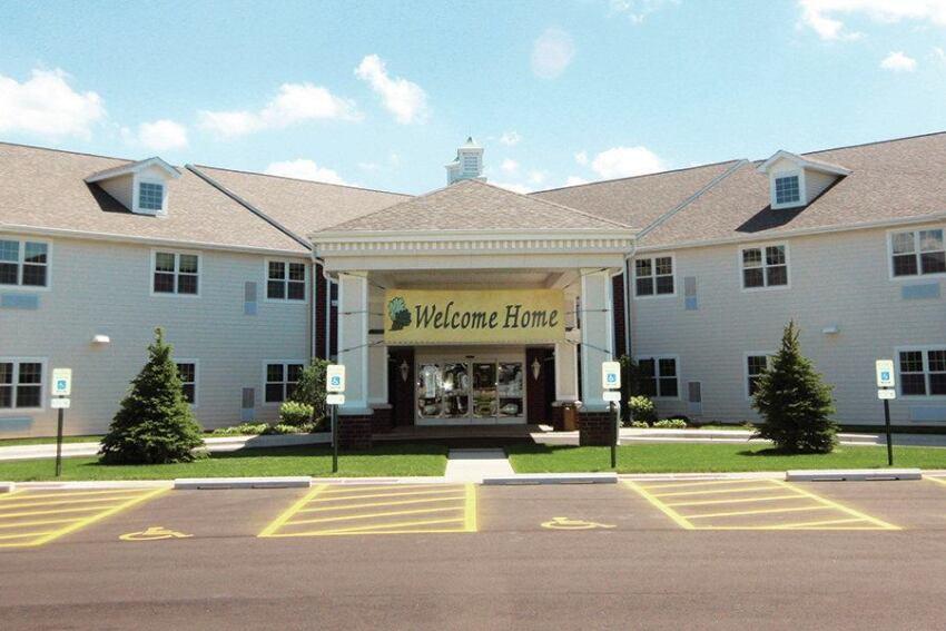 Illinois Development an Alternative to Nursing-Home Care