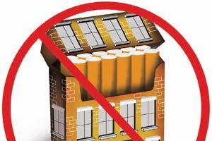 Up in Smoke:Multifamily Properties Institute Smoking Bans