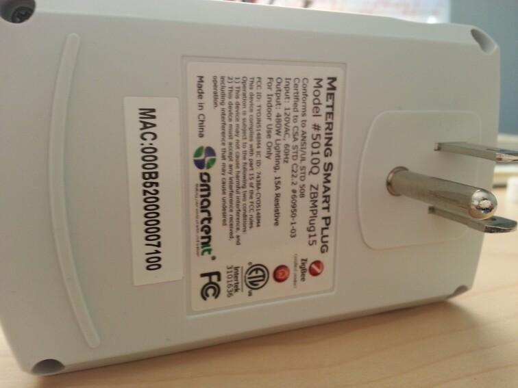 Zigbee Plugs into Smarthome Partners