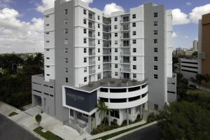 Miami's Growing Health District Gets Affordable Housing Boost