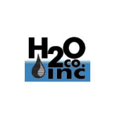 H2O Company, Inc. Logo