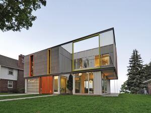 OS House