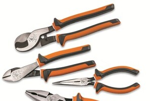 Klein Expands Insulated Tool Line
