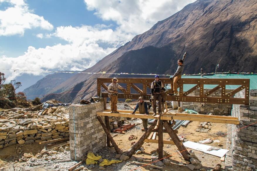 Khumbu Climbing Center