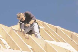 Rafter Cutting Basics