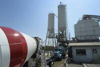 Concrete Producers Look to Import Fly Ash