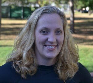 Lindsay Mondick, senior manager of aquatics for YMCA of the USA in Chicago, discussed her organizaton's Safety Around Water program, meant in part to baseline what skills should be required for a child to qualify as water competent. She was honored in AI's 2017 Power Issue.