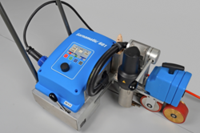 Sika Roofing Has a New Hot-Air Welding Machine
