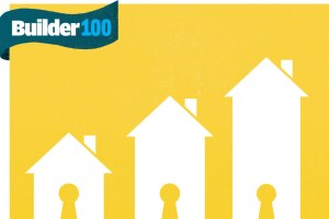 Builder 100: The 10 Fastest-Growing Private Companies