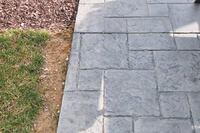 Turning Ordinary Stamped Concrete into Something Better