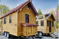 Want a Tiny Home? Better Read Up on the Regs First