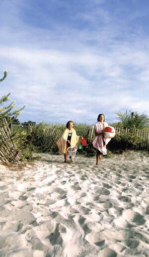 Rhode Island Tourism Division