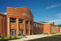 Akron Public Schools Hyre Community Learning Center