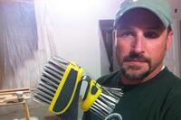Hand Tools that Broke