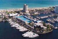 Fort Lauderdale Scraps ISHOF Plans
