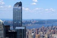 Luxury-Rental Plan Abandoned at Manhattan's One57 Condo Tower