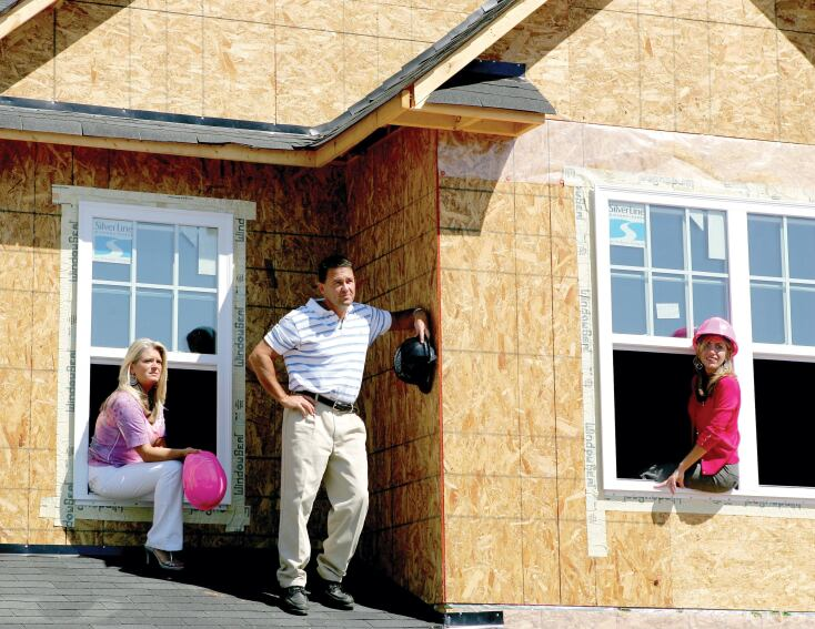 Trade Secrets: Wade Jurney Homes Survives and Grows