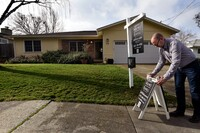 Bay Area Home Sales Lowest in 5 Years