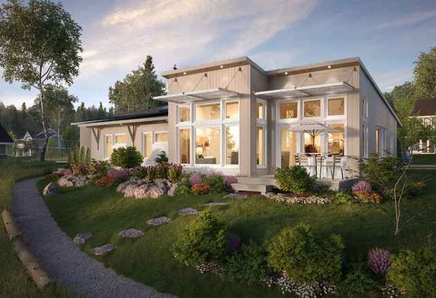 2015 Greenbuild Unity Home is Unveiled