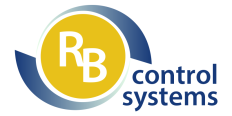 RB Control Systems Logo