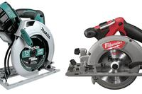 Two Cutting-Edge Cordless Circular Saws From Makita and Milwaukee
