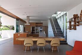 Appleton Living Kitchen By Minarc