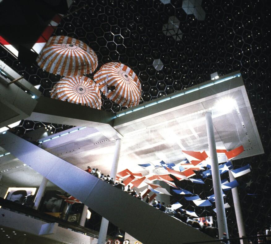 1967 Canadian World Exhibition