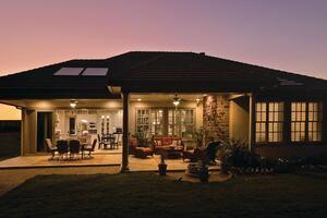 BUILDER's Concept Home 2011
