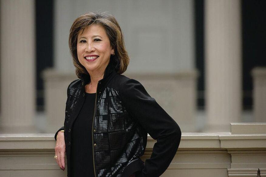 Elizabeth Chu Richter