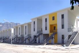 Monterrey Housing