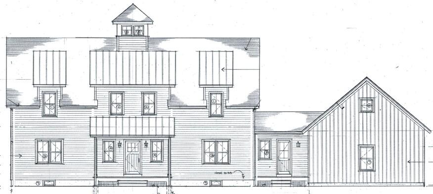 Waystone Farm rendering