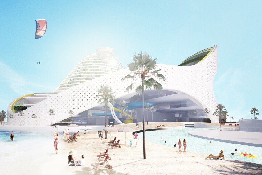 Avaza Aquapark
