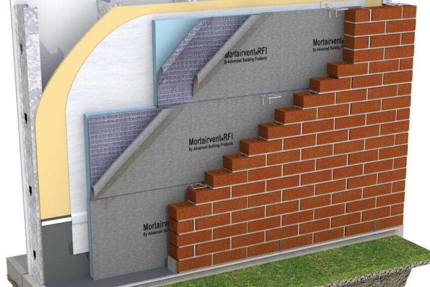Advanced Building Products' Mortairvent RFI