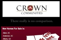 D.R. Horton to Announce Purchase of Atlanta Metro's No. 1 Home Builder Crown Communities