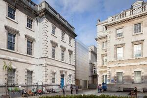Steven Holl Architects Breaks Ground on Maggie's Barts