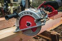 Skilsaw 10-Inch Wormdrive