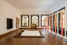 101 Spring Street Restoration by Architecture Research Office (ARO Architects)