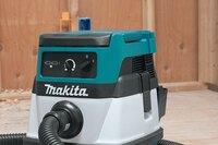 Cordless/Corded Vacuum from Makita