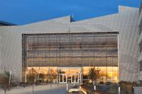AIA COTE 2011 Top Ten Green Projects: Research Support Facility, NREL