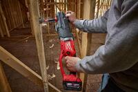 World's Most Powerful Cordless Drill?