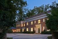 Classic Capital Estate Honors Original Architecture