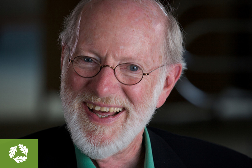Bob Berkebile Joins the International Living Future Institute