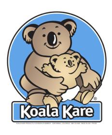 Koala Kare Products Logo