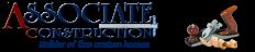 Associate Construction Logo