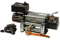 Electric winches by Buyers Products