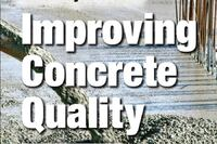 Resource for Improving Concrete Quality