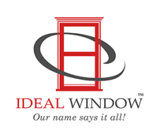 Ideal Window Mfg. Logo