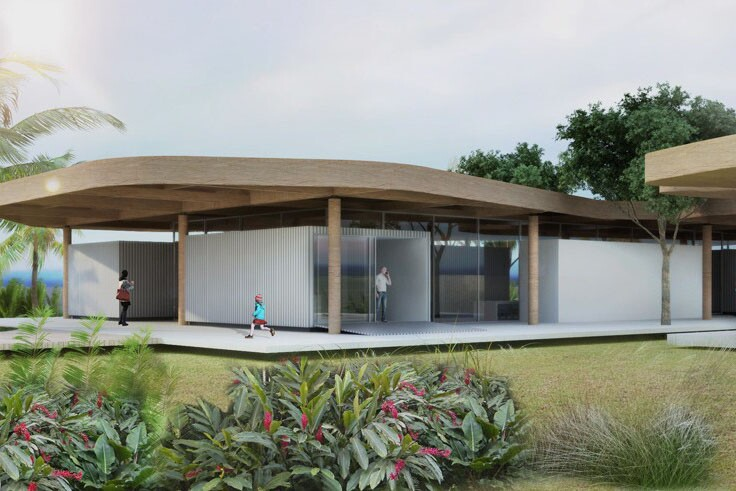 Arthur Casas to Build Self-Sufficient Crowdsourced Home