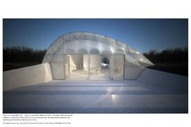 House for a Fashion Pattern Maker & Fiber Artist