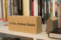 Studio Visit: Carlos Jiménez